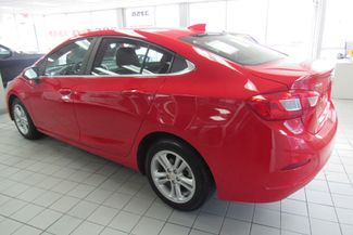 2016 Chevrolet Cruze LT W/ BACK UP CAM Chicago, Illinois 4
