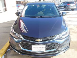 2016 Chevrolet Cruze LT Clinton, Iowa 17