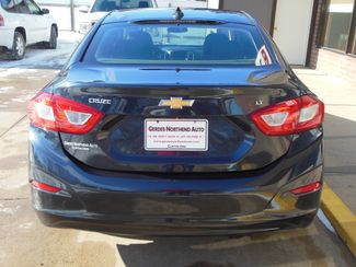 2016 Chevrolet Cruze LT Clinton, Iowa 18