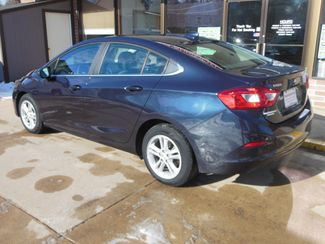 2016 Chevrolet Cruze LT Clinton, Iowa 3