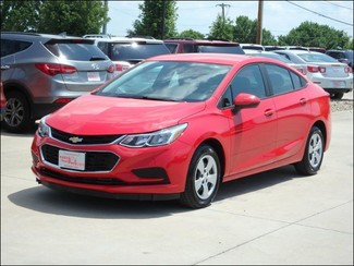 2016 Chevrolet Cruze LS in  Iowa
