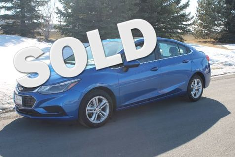 2016 Chevrolet Cruze LT in Great Falls, MT