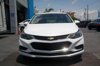 2016 Chevrolet Cruze LT Hialeah, Florida 1