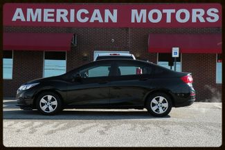 2016 Chevrolet Cruze LS | Jackson, TN | American Motors of Jackson in Jackson TN
