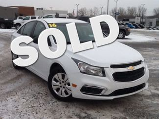 2016 Chevrolet Cruze Limited LS | ., . | Ferrario Auto Team in  .