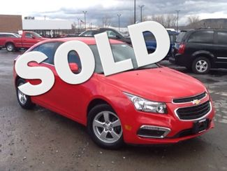 2016 Chevrolet Cruze Limited LT | ., . | Ferrario Auto Team in  .
