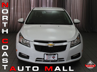 2016 Chevrolet Cruze Limited in Akron, OH