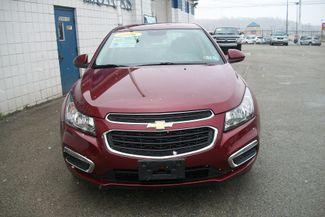 2016 Chevrolet Cruze Limited LT Bentleyville, Pennsylvania 12