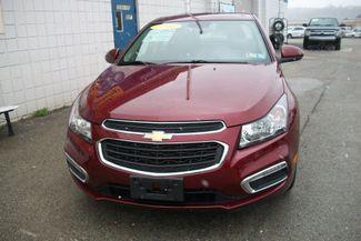 2016 Chevrolet Cruze Limited LT Bentleyville, Pennsylvania 11
