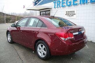 2016 Chevrolet Cruze Limited LT Bentleyville, Pennsylvania 42