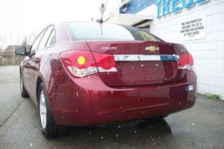 2016 Chevrolet Cruze Limited LT Bentleyville, Pennsylvania 48