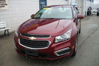 2016 Chevrolet Cruze Limited LT Bentleyville, Pennsylvania 40