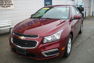 2016 Chevrolet Cruze Limited LT Bentleyville, Pennsylvania 1