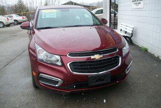 2016 Chevrolet Cruze Limited LT Bentleyville, Pennsylvania 30