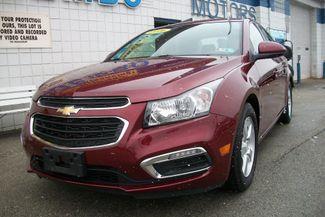 2016 Chevrolet Cruze Limited LT Bentleyville, Pennsylvania 26