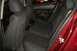 2016 Chevrolet Cruze Limited LT Bentleyville, Pennsylvania 36
