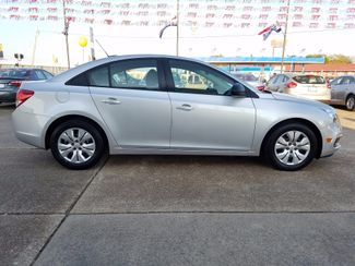 2016 Chevrolet Cruze Limited LS  in Bossier City, LA