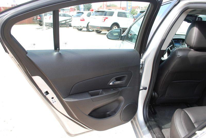 2016 Chevrolet Cruze Limited LTZ  Brownsville TX  English Motors  in Brownsville, TX