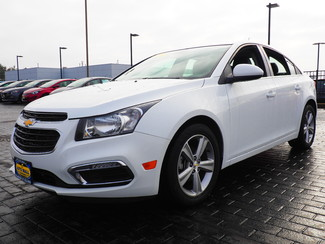 2016 Chevrolet Cruze Limited LT in  Illinois