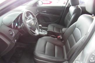 2016 Chevrolet Cruze Limited LT Chicago, Illinois 6