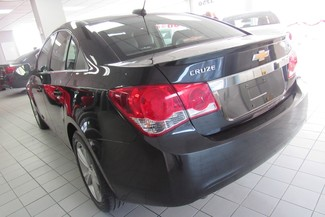 2016 Chevrolet Cruze Limited LT Chicago, Illinois 4