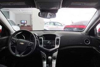 2016 Chevrolet Cruze Limited LT Chicago, Illinois 12