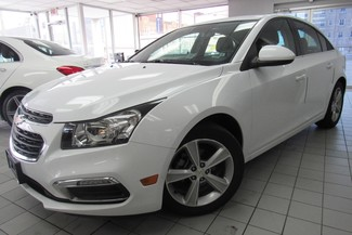 2016 Chevrolet Cruze Limited LT Chicago, Illinois 2