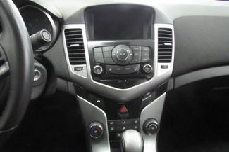 2016 Chevrolet Cruze Limited LT Chicago, Illinois 10