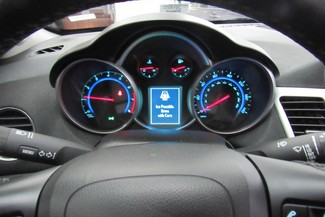2016 Chevrolet Cruze Limited LT Chicago, Illinois 13
