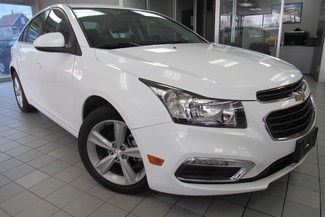 2016 Chevrolet Cruze Limited LT Chicago, Illinois