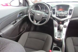 2016 Chevrolet Cruze Limited LT W/ BACK UP CAM Chicago, Illinois 13