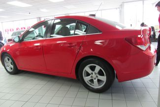 2016 Chevrolet Cruze Limited LT Chicago, Illinois 11