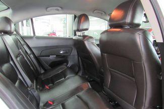 2016 Chevrolet Cruze Limited LTZ W/ BACK UP CAM Chicago, Illinois 8