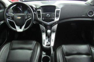 2016 Chevrolet Cruze Limited LTZ W/ BACK UP CAM Chicago, Illinois 9