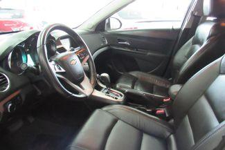 2016 Chevrolet Cruze Limited LTZ W/ BACK UP CAM Chicago, Illinois 11