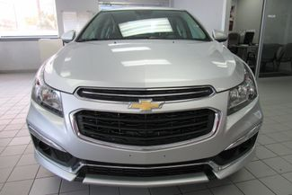 2016 Chevrolet Cruze Limited LTZ W/ BACK UP CAM Chicago, Illinois 1