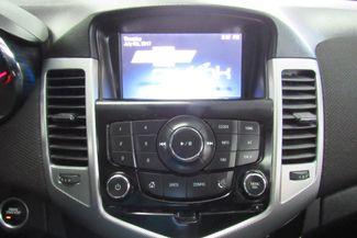 2016 Chevrolet Cruze Limited LTZ W/ BACK UP CAM Chicago, Illinois 16