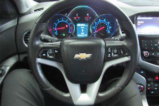 2016 Chevrolet Cruze Limited LTZ W/ BACK UP CAM Chicago, Illinois 18