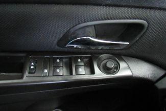 2016 Chevrolet Cruze Limited LTZ W/ BACK UP CAM Chicago, Illinois 23