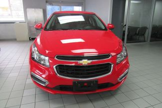 2016 Chevrolet Cruze Limited LT W/ BACK UP CAM Chicago, Illinois 1