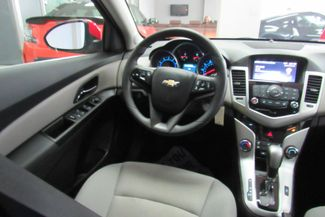 2016 Chevrolet Cruze Limited LT W/ BACK UP CAM Chicago, Illinois 21