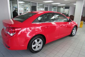 2016 Chevrolet Cruze Limited LT W/ BACK UP CAM Chicago, Illinois 3