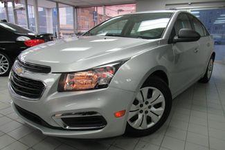 2016 Chevrolet Cruze Limited LS Chicago, Illinois
