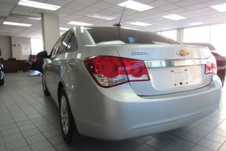 2016 Chevrolet Cruze Limited LS Chicago, Illinois 5