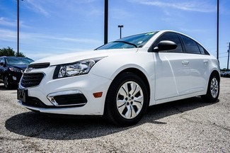 2016 Chevrolet Cruze Limited LS in Mesquite TX