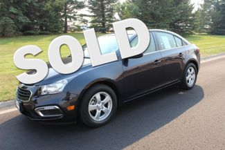 2016 Chevrolet Cruze Limited in Great Falls, MT