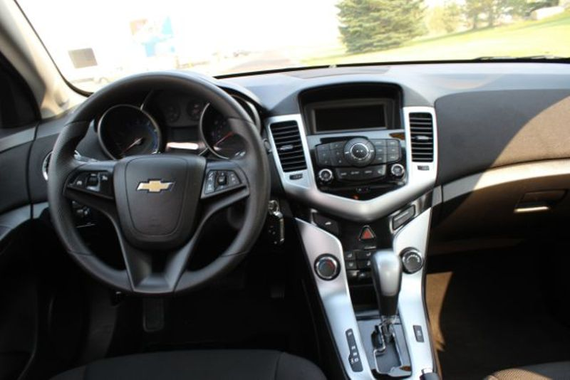 2016 Chevrolet Cruze Limited LT  city MT  Bleskin Motor Company   in Great Falls, MT