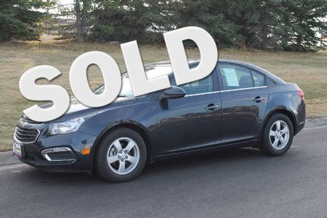 2016 Chevrolet Cruze Limited LT in Great Falls, MT