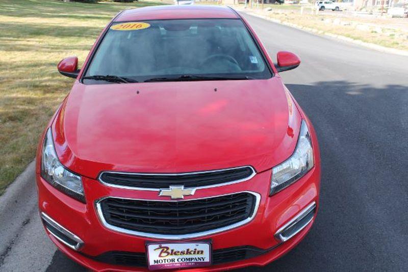 2016 Chevrolet Cruze Limited LT  city MT  Bleskin Motor Company   in Great Falls, MT