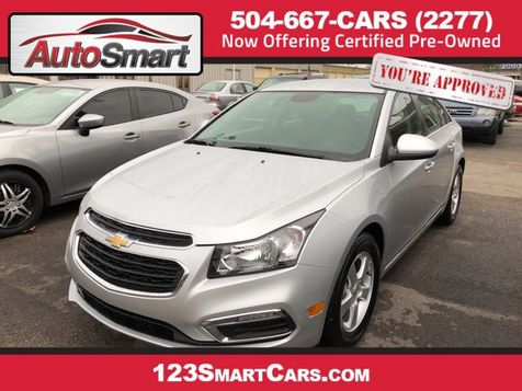 2016 Chevrolet Cruze Limited LT in Harvey, LA